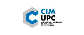 CIM UPC logo