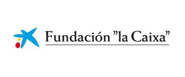 Fundacion Caixa logo