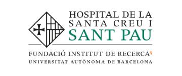 Hospital Sant Pau logo