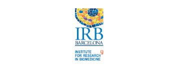 IRB Barcelona logo