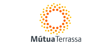 Mútua Terrasa logo