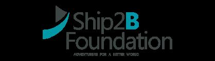 Ship2B logo