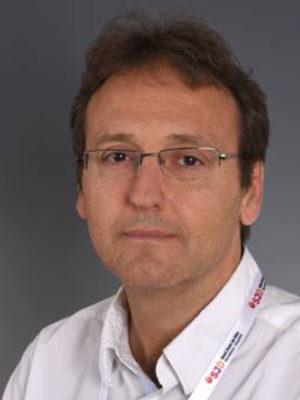Dr. Eduard Gratacos