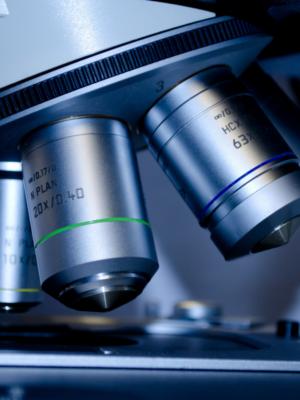 Microscopía para terapias neuromusculares